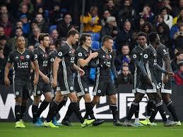 Leicester City Semakin Kokoh Di Posisi Atas Setelah Melibas Crystal Palace