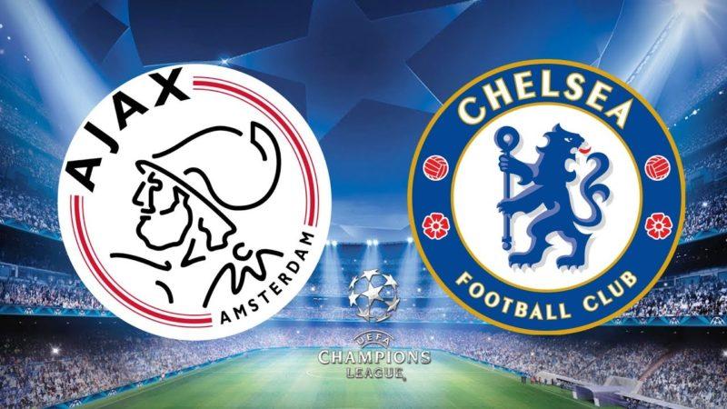 Menjamu Ajax Di Stamford Bridge, Chelsea Berusaha Tidak Lengah