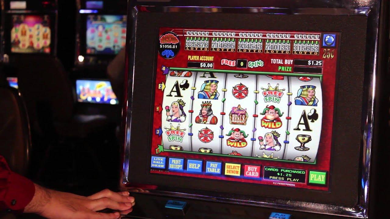 Legal Dimainkan! Slot Games -huuuge Games Ada Di Play Store Loh